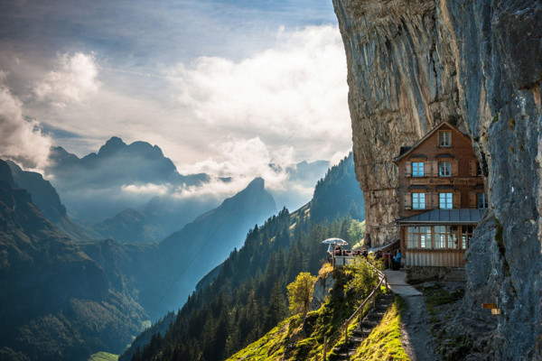Aescher-Hotel-