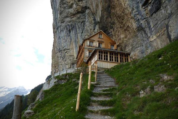 Aescher-Hotel2